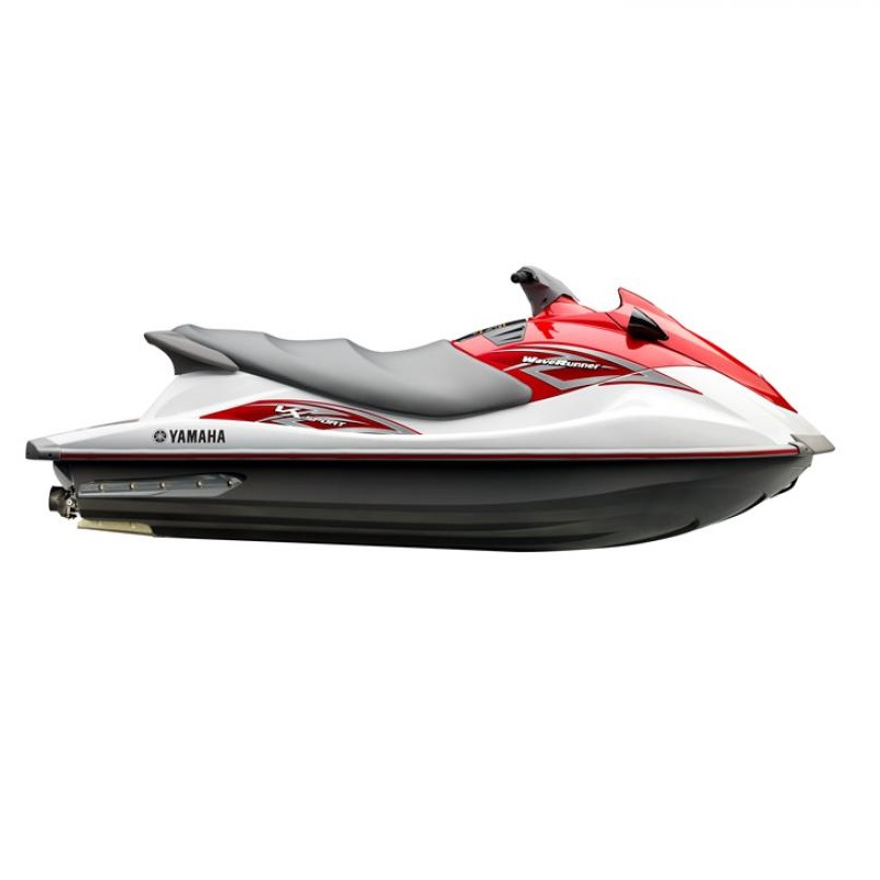 Yamaha Waverunner VI - 1 Hour Rental